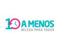 10 a menos